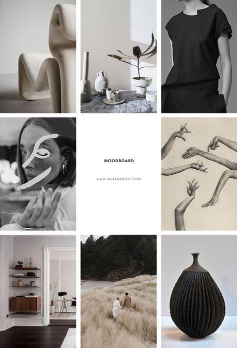 Moodboard 03_26 | My Paradissi