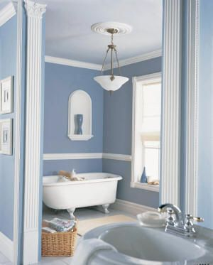 30 Best Chair Rail Ideas Pictures Decor And Remodel Mold On Bathroom Ceiling Mold In Bathroom Chair Rail