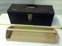 Kennedy KK-19 Tool Box