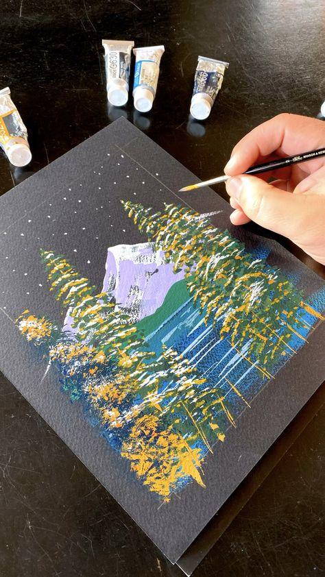 See the full video and more inspiring artistic videos on BoelterDesignCo.com