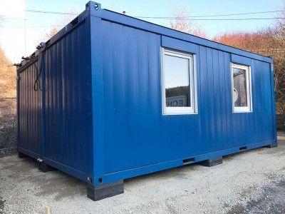 Unterlegplatten Zum Stabilisieren Und Als Gewichtsausgleich Fur Container Container Bodenschutz Gewichte