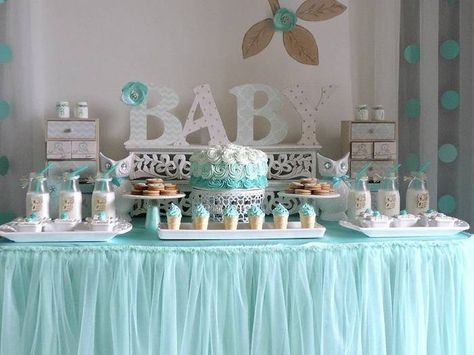 Mesa De Pastel Para Baby Shower.Pin By Gizel Espino Marquez On Baby Shower Ideas Dulces