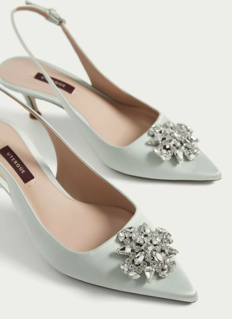 221 Best Bridal shoes images in 2020 | Bridal shoes, Wedding