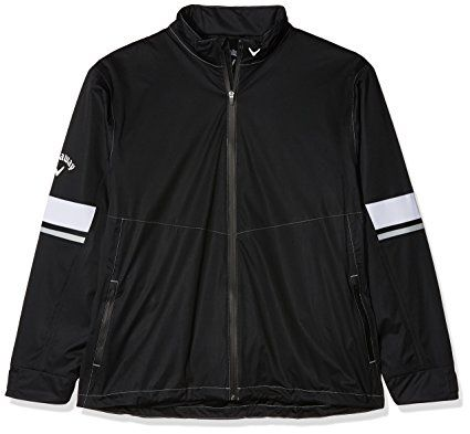 24++ Callaway golf tour 30 jacket information