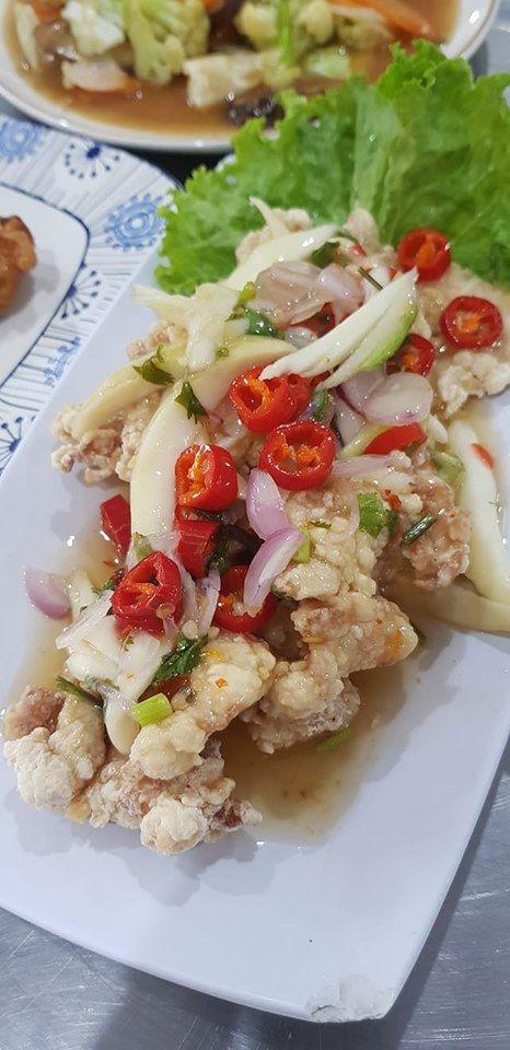 Pagi Member Le Kali Ini Saya Share Resep Masakan Ala Thailand Resep Ini Kesukaan Anak Suami Di Rumah Resep Ayam Goreng Sau Resep Ayam Resep Masakan Masakan