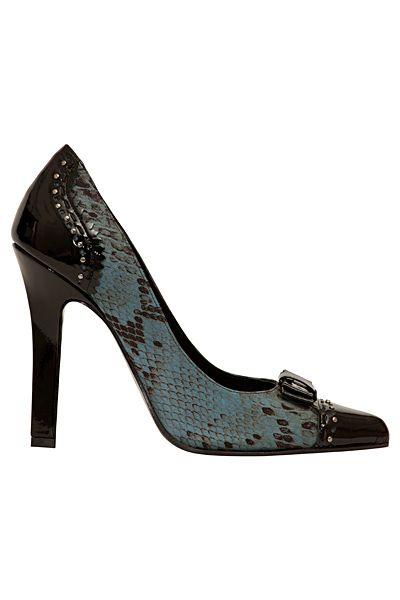 13b0e52abc Manolo Blahnik - Shoes - 2012 Fall-Winter