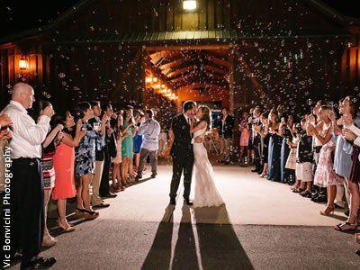 Affordable Georgia Wedding Venues The Barn At High Point Farms Flintstone 13