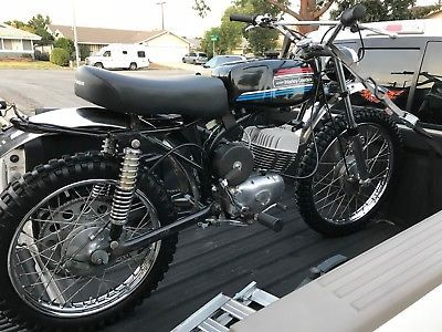 Ebay 1974 Harley Davidson Other 1974 Harley Davidson Aermacchi Baja 100 Harleydavidson Harley Davidson Amf Harley Harley