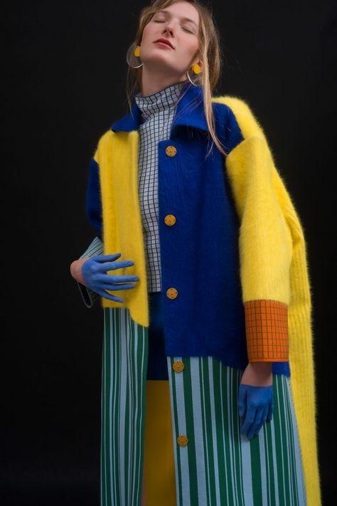 Chen Zhi celebrates fashion&