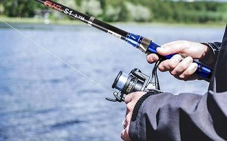 Best Saltwater Fishing Rod And Reel Combos In 2020 Saltwater Fishing Rods Fishing Rods And Reels Telescopic Fishing Rod