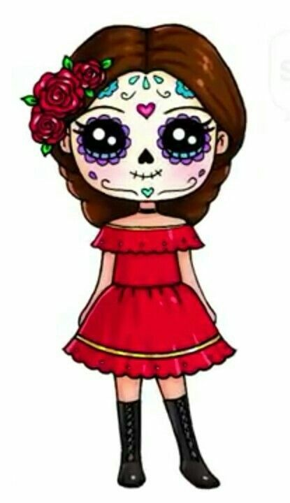 Pin De Dolly Rose En Chibis Dibujos Kawaii Dibujos Kawaii 365 Munecas Kawaii