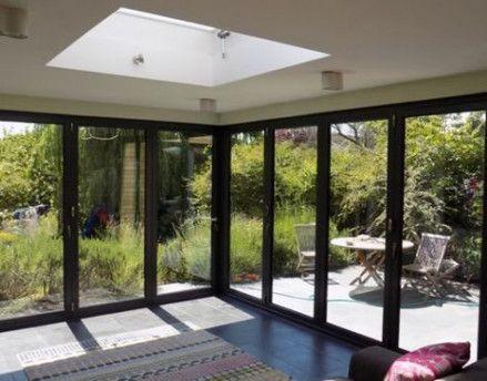 61 Ideas For Bifold Door Corner Spaces French Doors Exterior Bifold Doors Sliding Doors Exterior