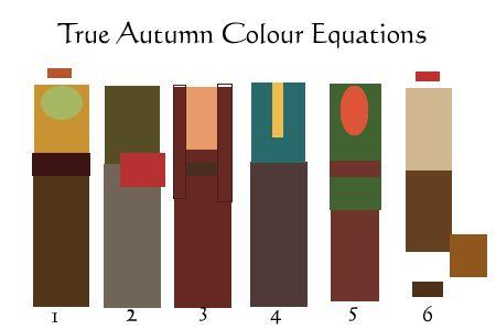 True Autumn 12 Blueprints