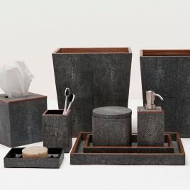 Maison Bath Accessories In 2020 Bathroom Accessories Bath