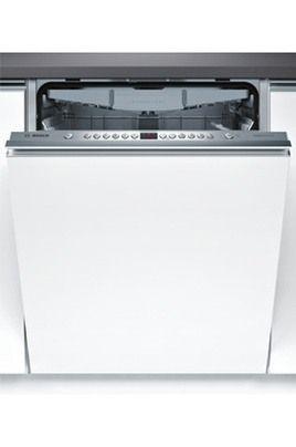Lave Vaisselle Encastrable Bosch Smv46kx05e Lave Vaisselle Lave