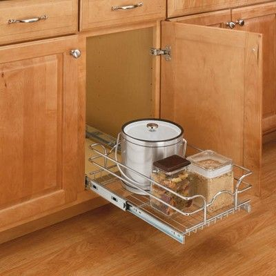 Rev A Shelf 15 Inch Wide 20 Deep