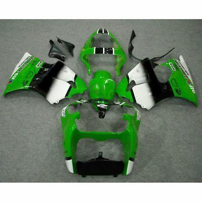Advertisement Ebay Painted Fairing Cowl Bodywork For Motorcycle Kawasaki Ninja Body And Frame Motorcycle Parts And Accessories Kawasaki Ninja Ninja Motorrad