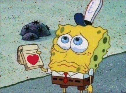 Trendy Memes De Amor Bob Esponja Ideas Spongebob Vintage Cartoon Spongebob Wallpaper