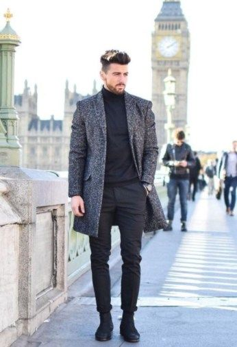 Pin on Mens fashion 2019
