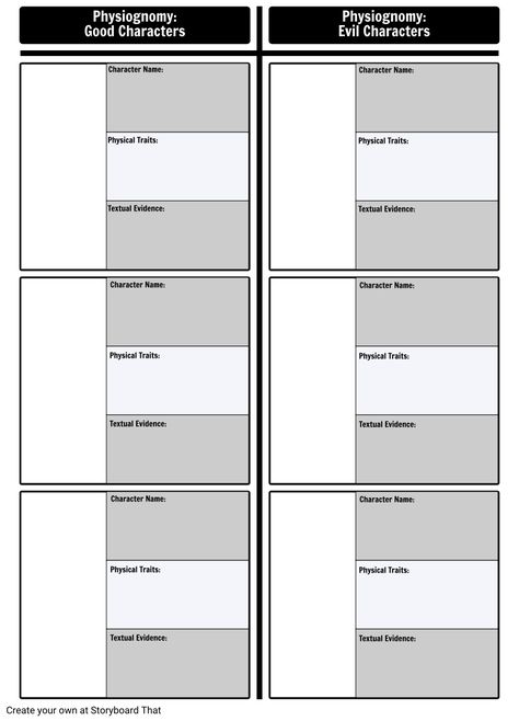 Software Storyboard Template Image collections - Template Design ...