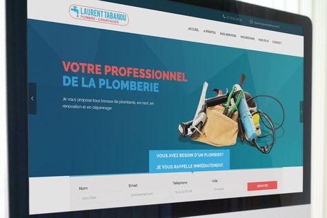22 best Freanky Web images on Pinterest Portfolio site, Toulouse - cout installation plomberie maison neuve
