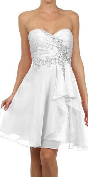 Semi Formal Fuschia Dress