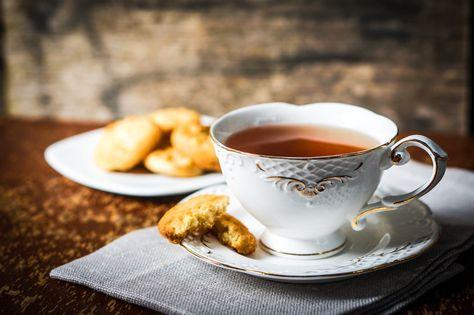 English Breakfast - Loose Leaf Tea - 2 oz. & 4 oz. Packages - Starting at $4.49 - 4 oz.