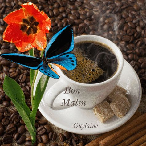 Good Morning Ahhhthat First Cup Of Coffee Enjoy
