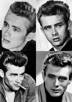 James Dean Haircut Styling The James Look Hair Tutorial Men S Hairstyles In 2020 Mens Hairstyles James Dean Haircut Latest Men Hairstyles