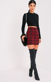 50 Simple Fall Outfits Ideas With Mini Skirt - #fall #ideas #mini #outfits #Simp...  #fall #ideas #mini #outfits #Simp #Simple #skirt