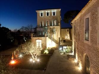 DOMAINE DE VERCHANT HOTEL & SPA | South of France Venues ...