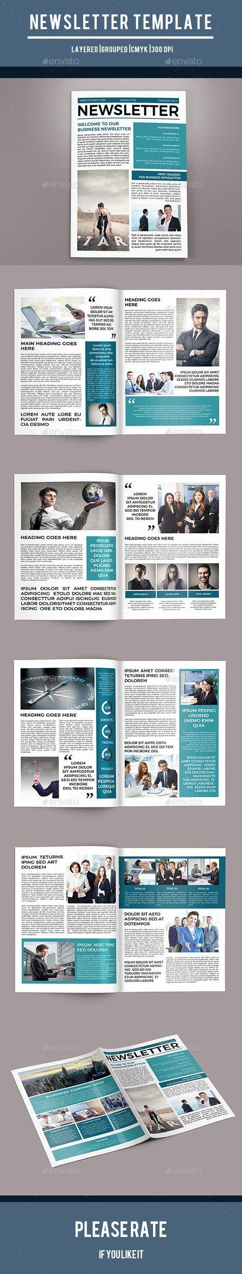 Corporate Newsletter-V02
