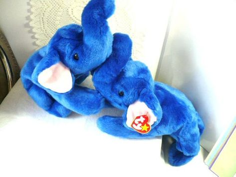 b750c516f9c Elephant Stuffed Animal