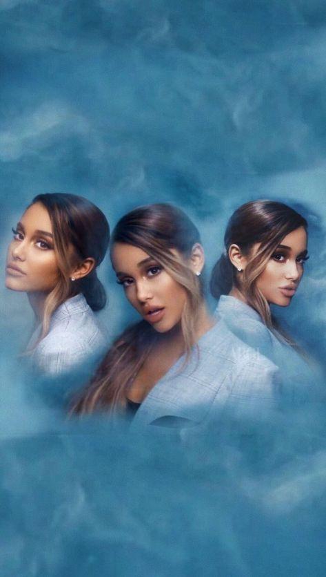 Pin By Ariana Grande On Ariana Grande Sweetener Album