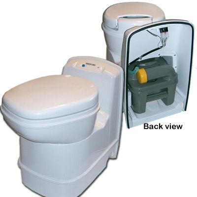 Thetford Cassette Toilet C200cs Electric Flush Toilet Toilets For Sale Motorhome