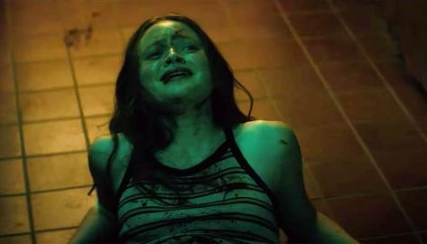 FEAR STREET PART TWO: 1978 (2021) Movie Trailer: The Second Installment of Leigh Janiak's Horror-...