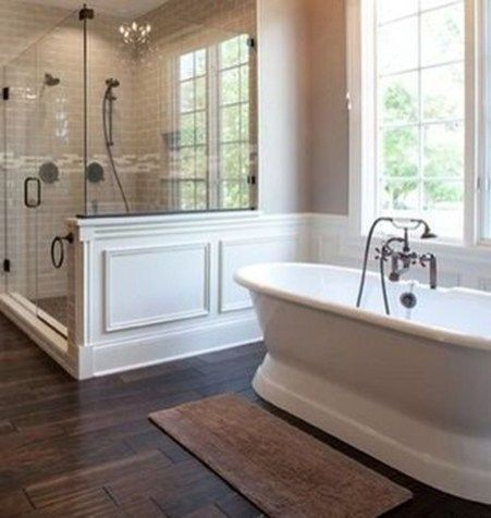 30 Ideas For Farmhouse Garden Tub Decor In 2020 French Country