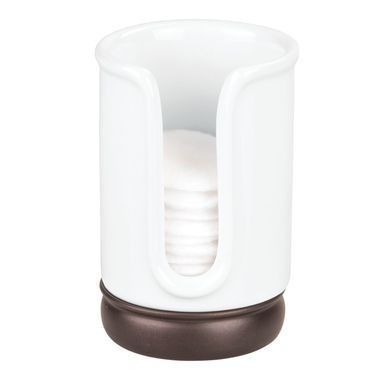 Disposable Paper Cup Dispenser Holder For Bathroom Countertop
