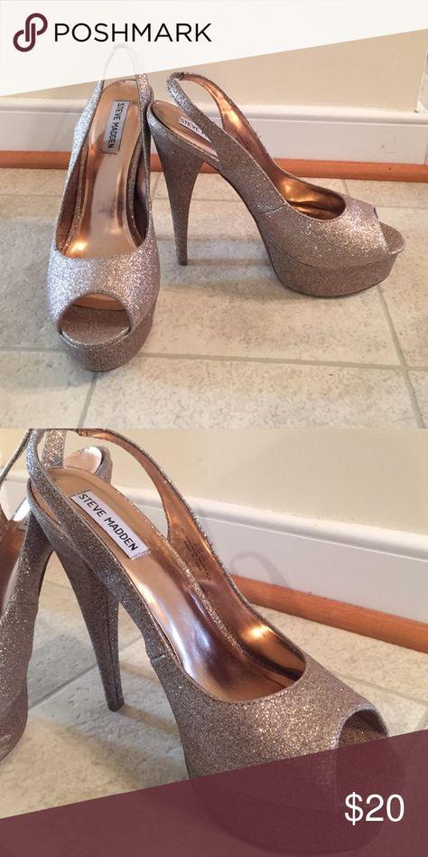0985d3c8da1 Steve Madden heels My Posh Closet Steve madden heels Heels