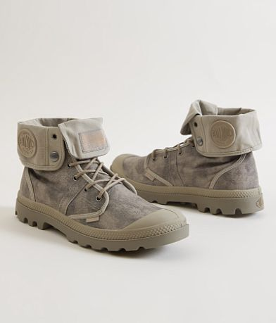 Palladium Pallabrouse Baggy Leather Boot Mens Leather Boots Boots Palladium Boots Mens