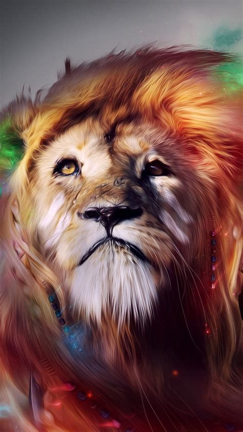 109 Free Lion Pictures 038 Images In Hd Lion Wallpaper Iphone Abstract Lion Lion Wallpaper Colourful lion wallpaper hd