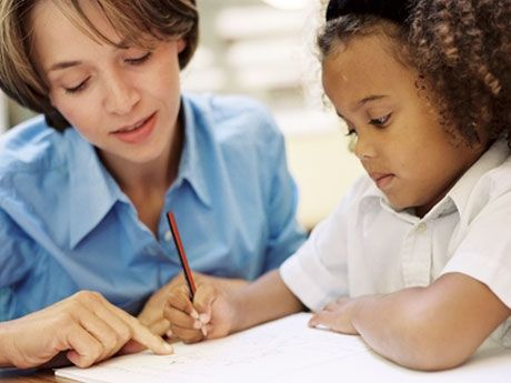 To teach effective writing, model effective writing. Check out these helpful tips.