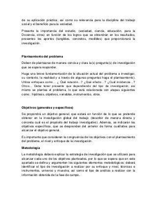 Estructura Del Proyecto De Investigacion En 2020 Proyectos De Investigacion Investigacion Pregunta De Investigacion