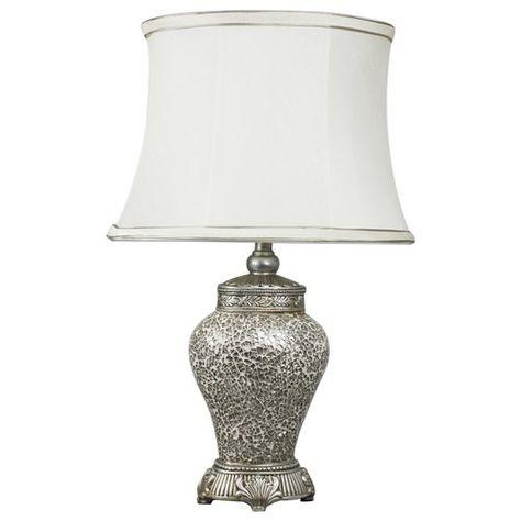 Turnpike Regal 45cm Table Lamp Astoria