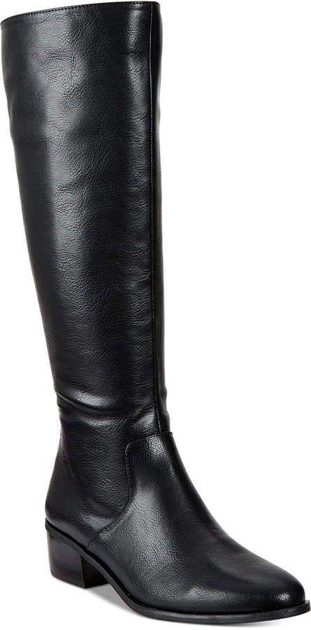 Bar III Vayla Dress Boots, Created for