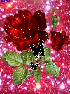 Фото цветов блестящие. Красивые живые цветы gif.