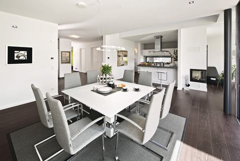 14 best Stilvoll und sorglos leben auf einer Ebene images on - wandabschlussleiste küche edelstahl