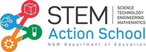 Stem Stem Engineering Engineering Science Social Media Logos