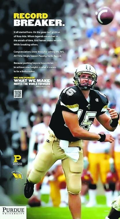 Purdue Football Poster 2014 I Love Working With These Boys Win Lose Or Draw They Are My Team Football Poster Sport Poster College Athletics