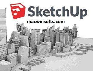 sketchup pro 2018 crack pc